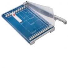 Taglierina a leva Dahle con pressino manuale luce 350-2,5 mm R000560