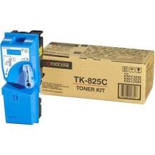 Toner TK-825 C Kyocera-Mita ciano  1T02FZCEU0