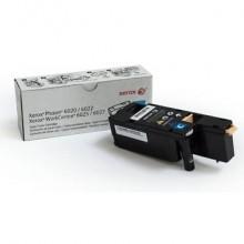 Toner Xerox ciano  106R02756