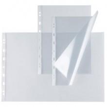 Buste in PP liscio Sei Rota Atla - spessore medio trasparente 50 pz. - 662214