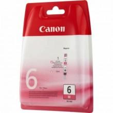 Serbatoio inchiostro BCI-6M Canon magenta 4707A002