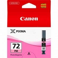 Serbatoio inchiostro PGI-72 PM Canon magenta foto 6408B001