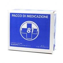 Pacco reintegro P.S. Base PVS 2 persone  pdm090