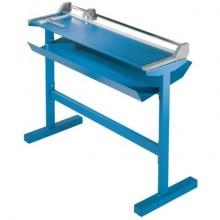 Tavolo Dahle per taglierina 558 blu  R000698