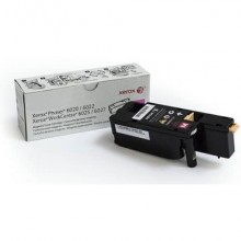 Toner Xerox magenta  106R02757