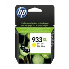 Cartuccia inkjet alta capacità 933XL HP giallo CN056AE