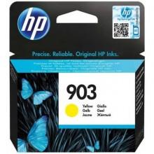 Cartuccia inkjet 903 HP giallo  T6L95AE
