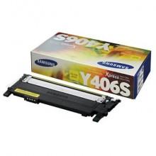 Toner CLT-Y406S Samsung giallo  SU462A