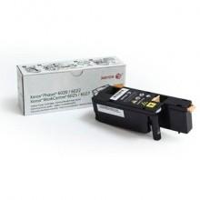 Toner Xerox giallo  106R02758