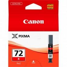 Serbatoio inchiostro PGI-72 R Canon rosso 6410B001