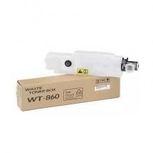 Collettore toner WT-860 Kyocera-Mita  1902LC0UN0