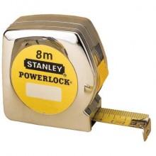 Flessometro STANLEY 8mx25mm  M33198