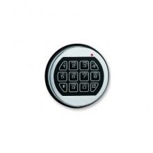 Serratura elettronica Format LA GARD 39E -6040/3750 LG 39E