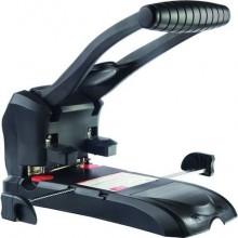 Perforatore a 2 fori Kangaro HDP-2160NEW nero foro 6mm 2032N