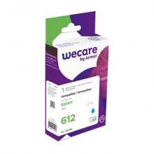 Cartuccia inkjet WECARE compatibile con pson C13T06124010 - ciano K12203W4