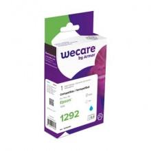 Cartuccia inkjet WECARE compatibile con Epson C13T12924012 - ciano K12593W4