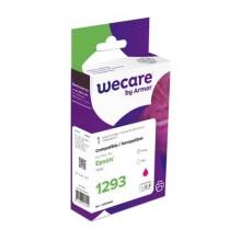 Cartuccia inkjet WECARE compatibile con Epson C13T12934012 - magenta K12594W4