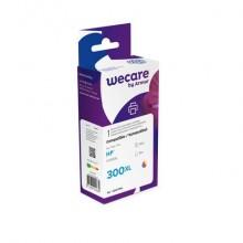 Cartuccia inkjet WECARE compatibile con HP CC644EE - 3 colori K20273W4