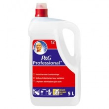 Detergente superfici bagno Mastrolindo bianco PG006