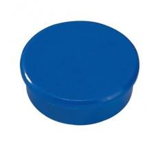 Magneti Dahle standard Ø 38 mm blu  conf. 10 pezzi - R955386x10
