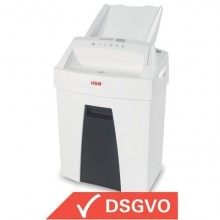 Distruggidocumenti per alti volumi HSM SECURIO AF100 frammenti 4x25 mm 2063111