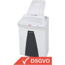 Distruggidocumenti per alti volumi HSM SECURIO AF300 frammenti 4,5x30 mm 2093111