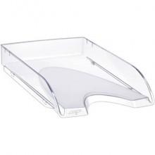 Vaschette portacorrispondenza CEP Pro 34,8x25,7x6,6 cm crystal 1002000111