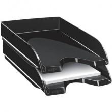 Vaschette portacorrispondenza CEP Pro 34,8x25,7x6,6 cm nero 1002000161