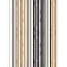 Carta da regalo Kartos Everyday 70x100 cm mod. Righe Acquerellate beige/grigio Conf. 10 fogli - 18884800B10