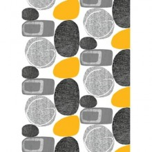 Carta da regalo Kartos Everyday Contemporary 70x100 cm mod. Stones Conf. 10 fogli - 18873200B10
