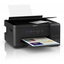Stampante a colori multifunzione Epson EP ECOTANK ET-2700 3 IN 1 C11CG24402
