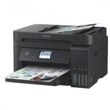 Stampante a colori multifunzione Epson EcoTank ET-4750 4 in 1 C11CG19401