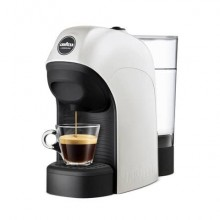 Macchina caffè espresso A Modo Mio Tiny bianco 18000197