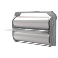 Bobina per plastificatrice automatica GBC Foton 30 - fino a 190 ff. A4 100 micron lucido - 4410018