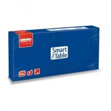Tovaglioli Fato The Smart Table 25x25 cm blu notte Conf. 100 pezzi - 82543001