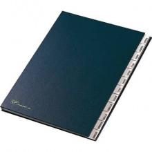 Classificatori Fraschini Gen-Dic blu  635-DB