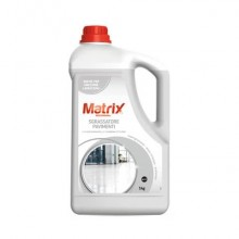 Detergenti sgrassatore pavimenti Matrix 5 kg XM020