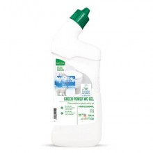 Detergente WC Gel Green Power Sanitec 750 ml 1941