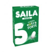 Caramelle Saila Menta confetti teneri  45 gr - 51200/F