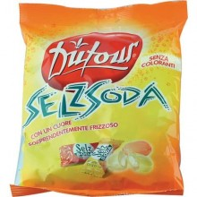 Caramelle Dufour Seltz Soda  confezione 200 gr - 424