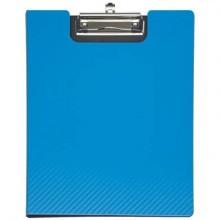 Cartella portablocco MAULflexx blu poliprolilene flessibile 31x24 cm 2361137