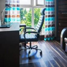 Tappeto protettivo Floortex CLEARTEX® UltiMat 119x89 cm - per pavimenti duri trasparente - FC128919ER