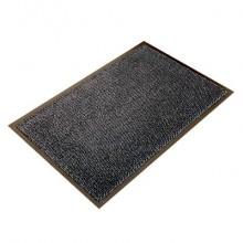 Tappeto da ingresso Floortex Doortex Ultimate 90x150 cm grigio FC490150ULTGR
