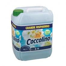 Ammorbidente professionale Coccolino Primavera 10 L 7210322