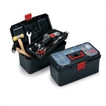 """Portautensili TERRY Tool Case 16"""" nero/rosso 1001163"""