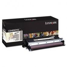 Developer Lexmark nero  C540X31G