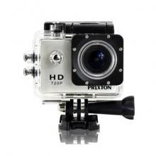 Action Camera Prixton DV608 fino a 1,3 mega Pixel - grigio DV608