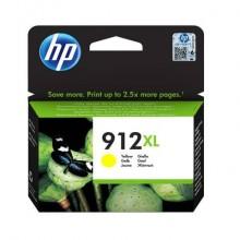 Cartuccia Inkjet HP 912XL giallo HP Giallo 3YL83AE-BGX