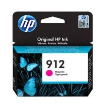 Cartuccia Inkjet HP 912 magenta HP Magenta 3YL78AE-BGX