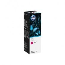 Inchiostro in bottiglia HP31 magenta HP  1VU27AE